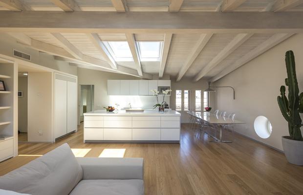 Costruire il tetto ideale le tipologie e i materiali che for Come stimare i materiali da costruzione per la costruzione di case