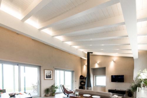 Copertura In Legno Bianco : I prezzi dei tetti in legno: cosa tenere in considerazione