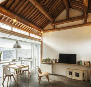 tetto legno prezzi
