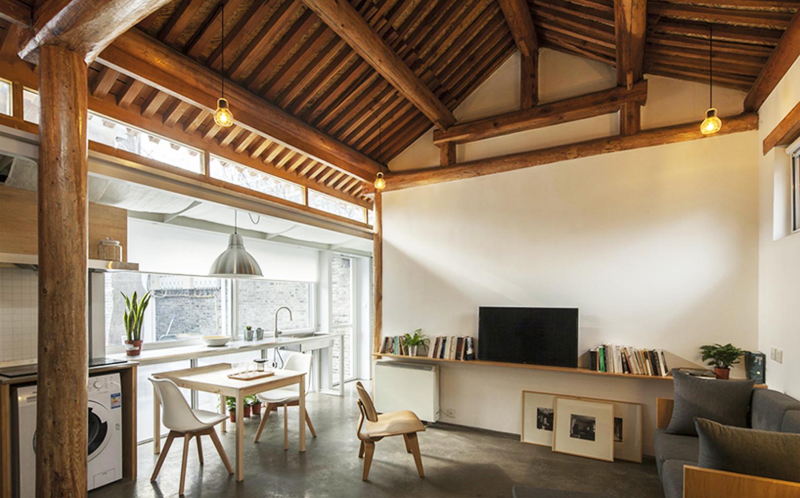 I prezzi dei tetti in legno cosa tenere in considerazione for Casa moderna con tetto in legno
