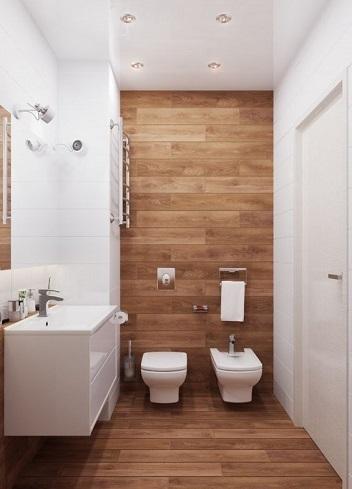 Ristrutturare il bagno costi tempistiche e idee per il tuo bagno - Ristrutturare bagno piccolo ...