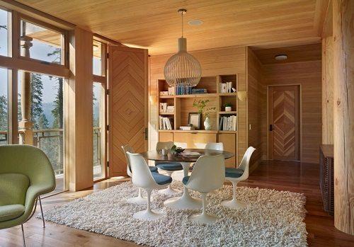 L isolamento termico interno della casa informazioni e for Interno della casa