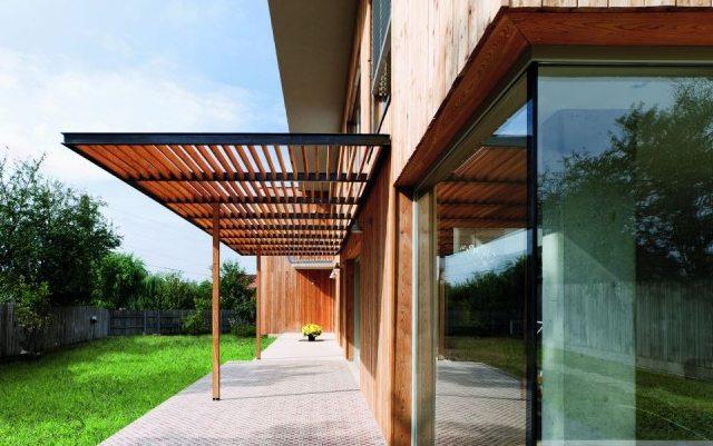 Tutto quello che c\'è da sapere sulle strutture in legno