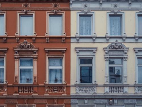 Informazioni e consigli per il rifacimento della facciata