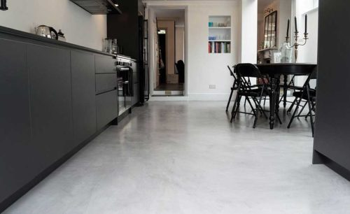 Pavimenti In Cemento Prezzi : I prezzi dei pavimenti in resina informazioni e consigli
