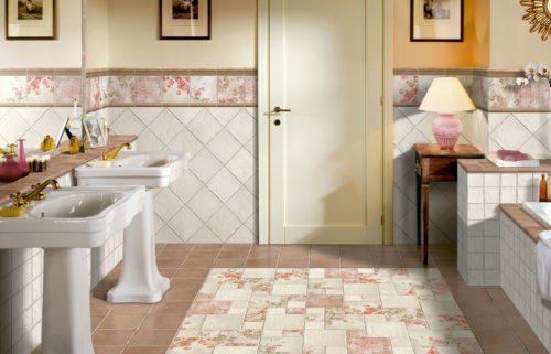 Quali sono i prezzi delle piastrelle per il bagno - Pavimenti bagno prezzi ...