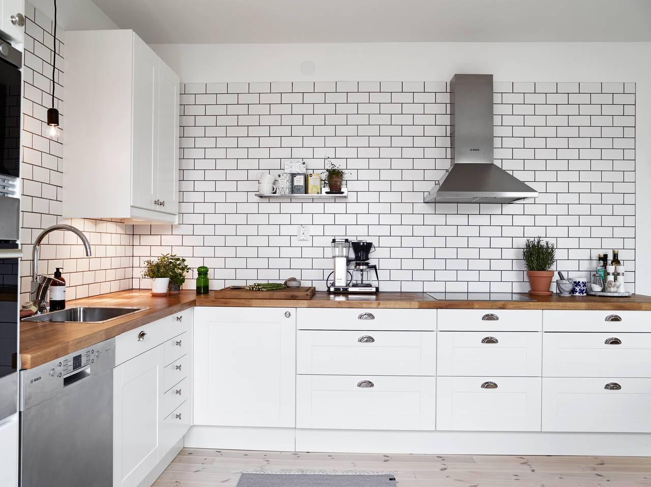 Quali sono i prezzi delle piastrelle per la cucina - Top cucina ceramica prezzi ...