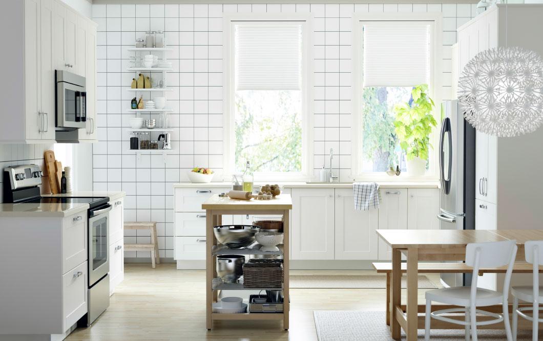Come scegliere le piastrelle giuste per i rivestimenti della cucina?