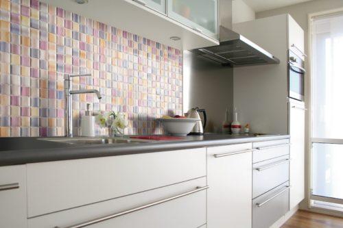 Informazioni e consigli sulle piastrelle in mosaico