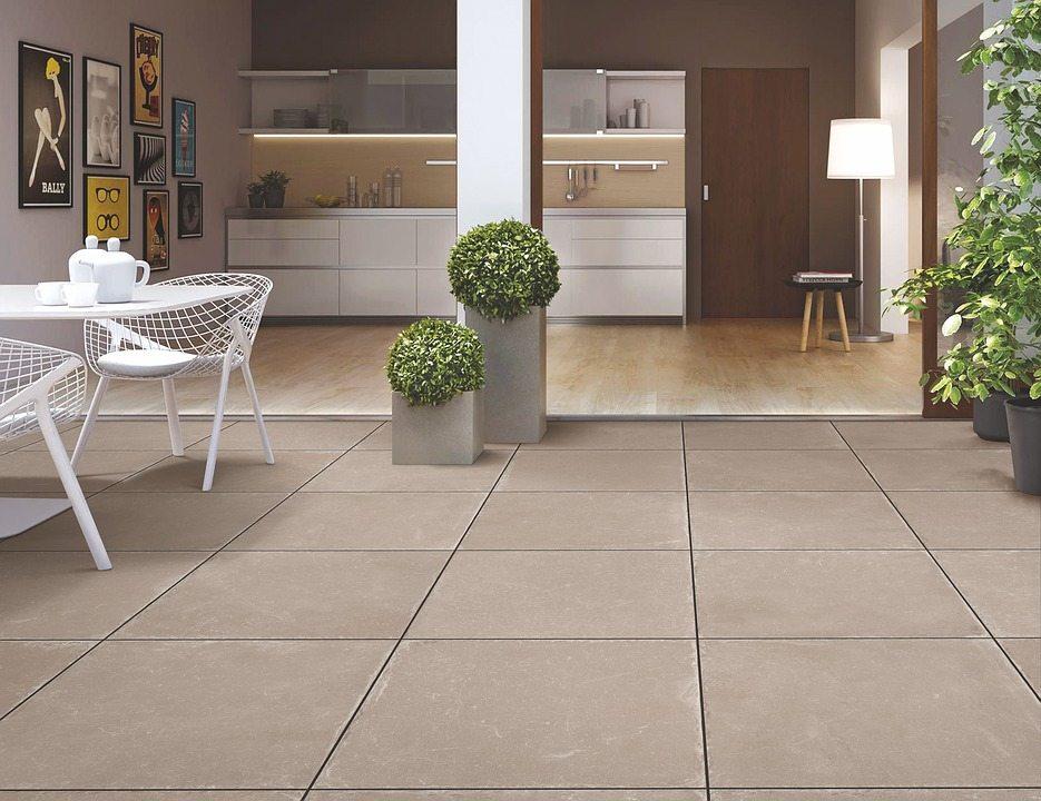 Scegliere le piastrelle per il pavimento: consigli utili e ...